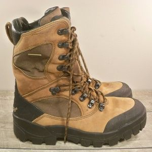 Lacrosse Gore-Tex Men's Hunting Hiking Boots 9.5 W